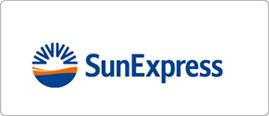 sunexpress hava yolları