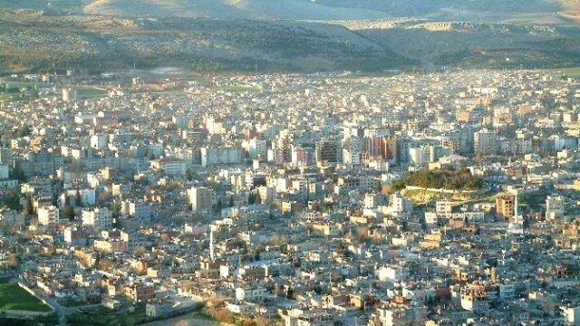 Ankara - Adıyaman uçak bileti