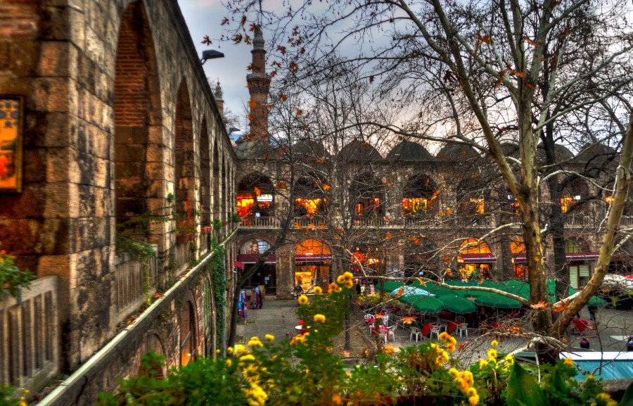 Edirne - Bursa uçak bileti