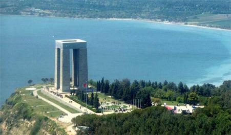 Nevşehir - Çanakkale uçak bileti