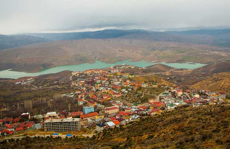 Elazığ - Erzincan uçak bileti