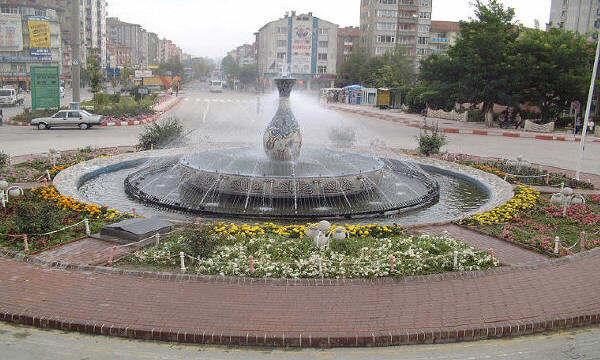 Nevşehir - Kütahya uçak bileti