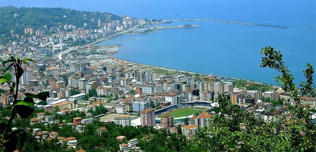 Trabzon - Rize uçak bileti