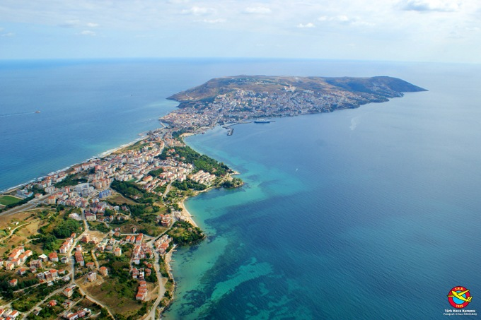 Trabzon - Sinop uçak bileti