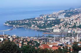 Giresun - Zonguldak uçak bileti